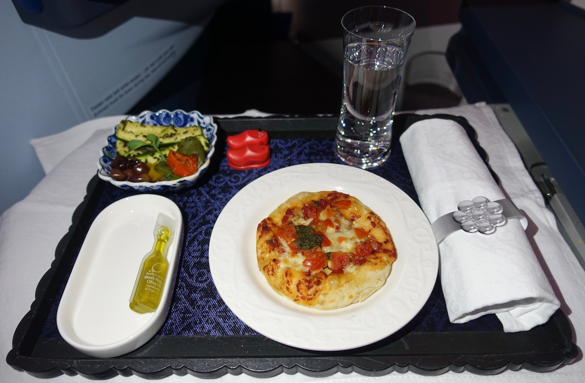 Review Of KLM's 787-9 Business Class 61