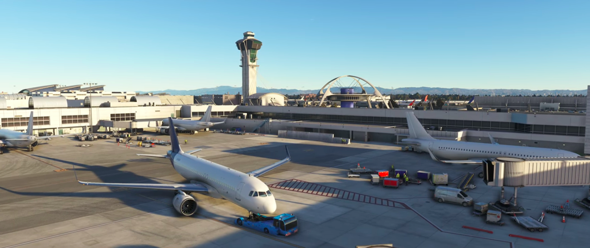 New Microsoft Flight Simulator Coming In 2020 | One Mile at