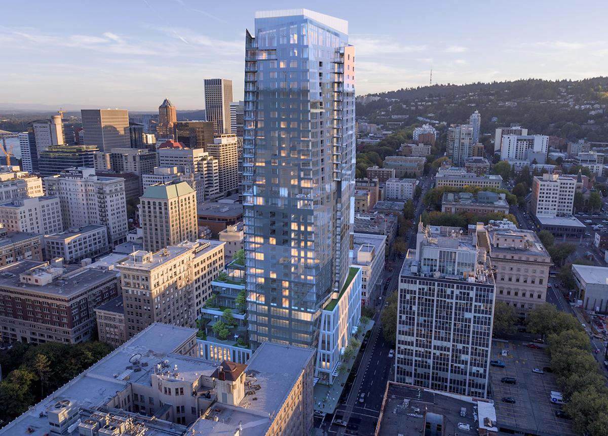 Portland Getting A Ritz-Carlton In 2023
