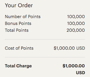 Buy IHG Points With Mystery Bonus (Last Chance) | One Mile