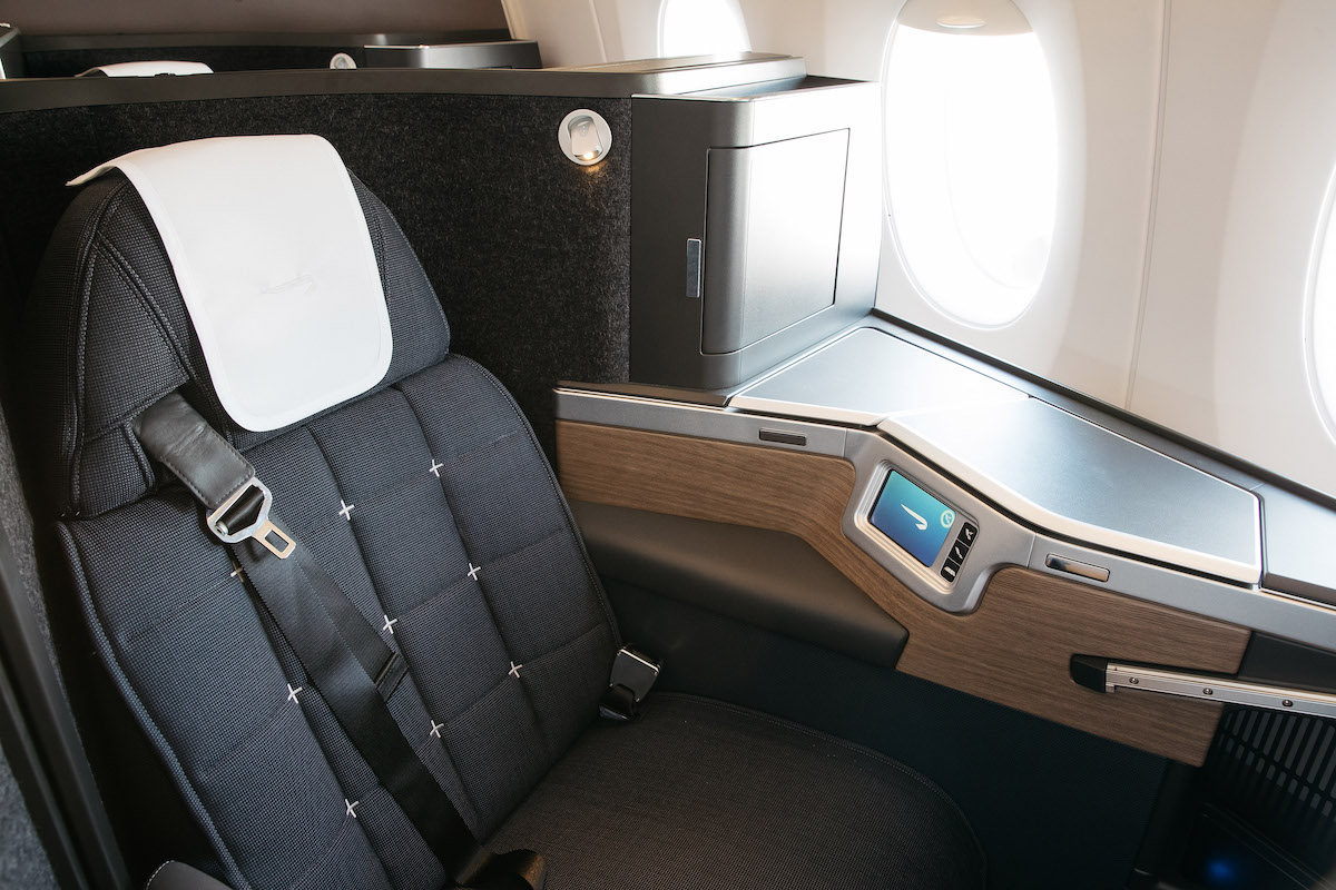 british airways giving 2000 free business class tickets