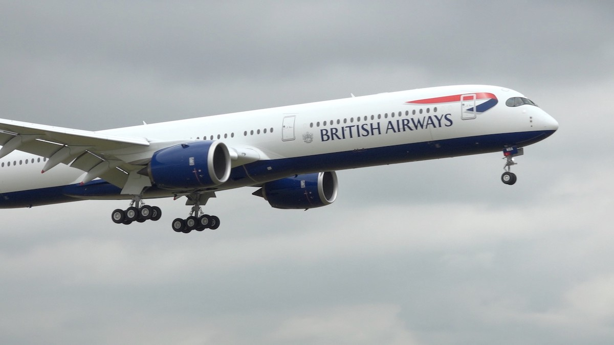 British Airways 787-10 Details: Cabins, Routes, And More