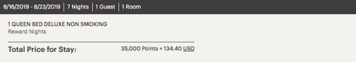 Amazing: Buy IHG Points For ~0 38 Cents Each   One Mile at a