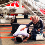 Lion Air Captain Last Flight