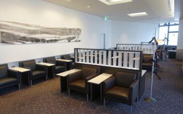 Ana First Class Lounge Tokyo Narita – 17