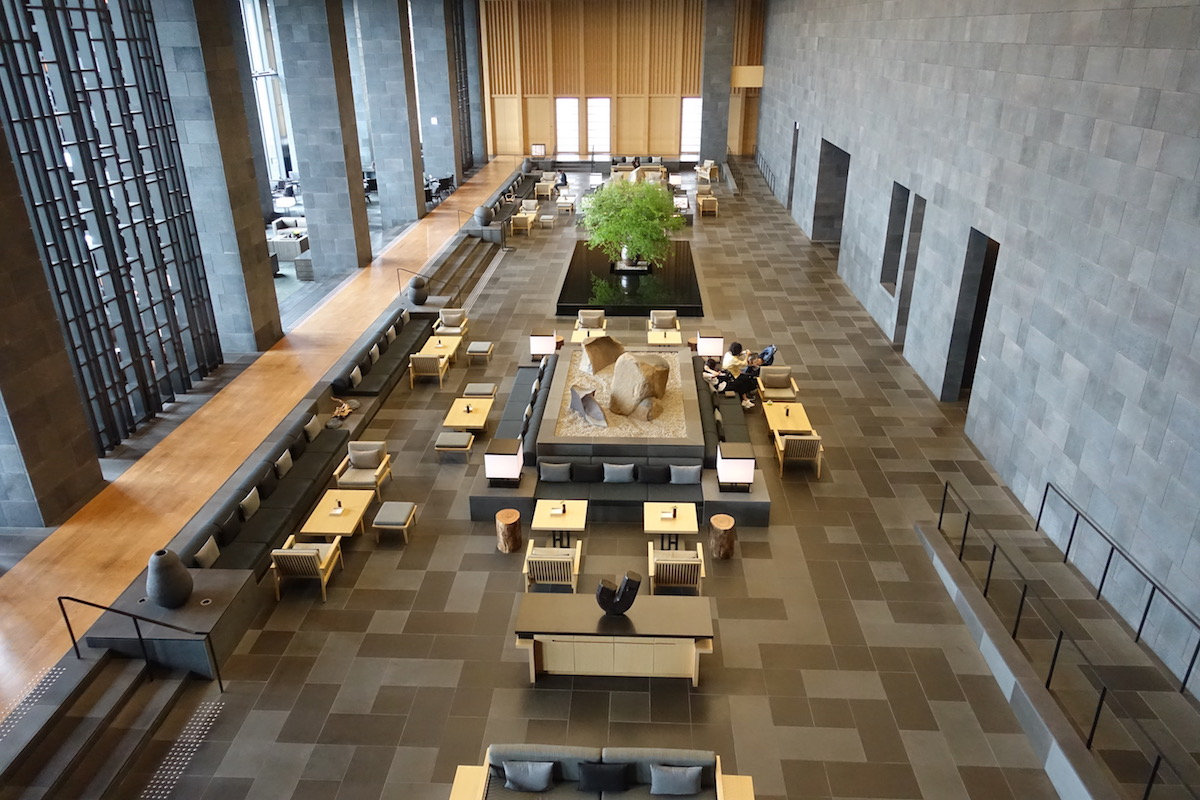 Aman Opening A Hotel In Bangkok In 2022