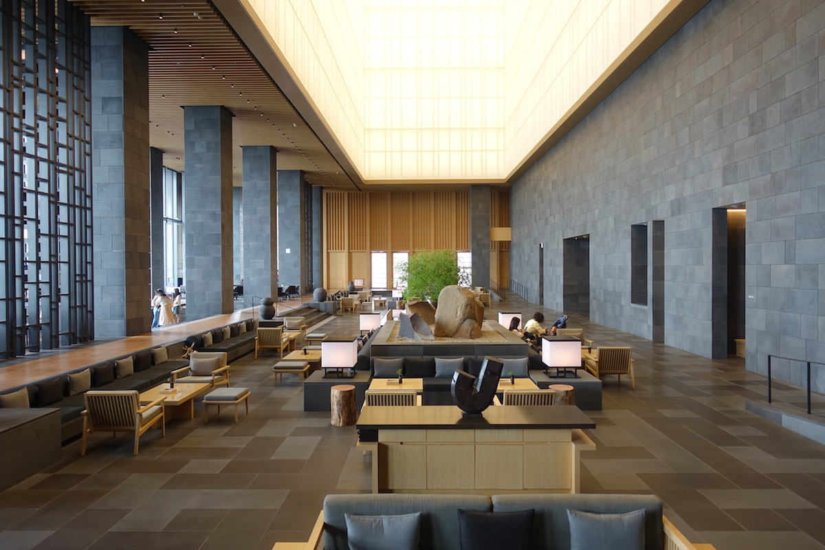 Aman Hotel To Open In Miami In 2023