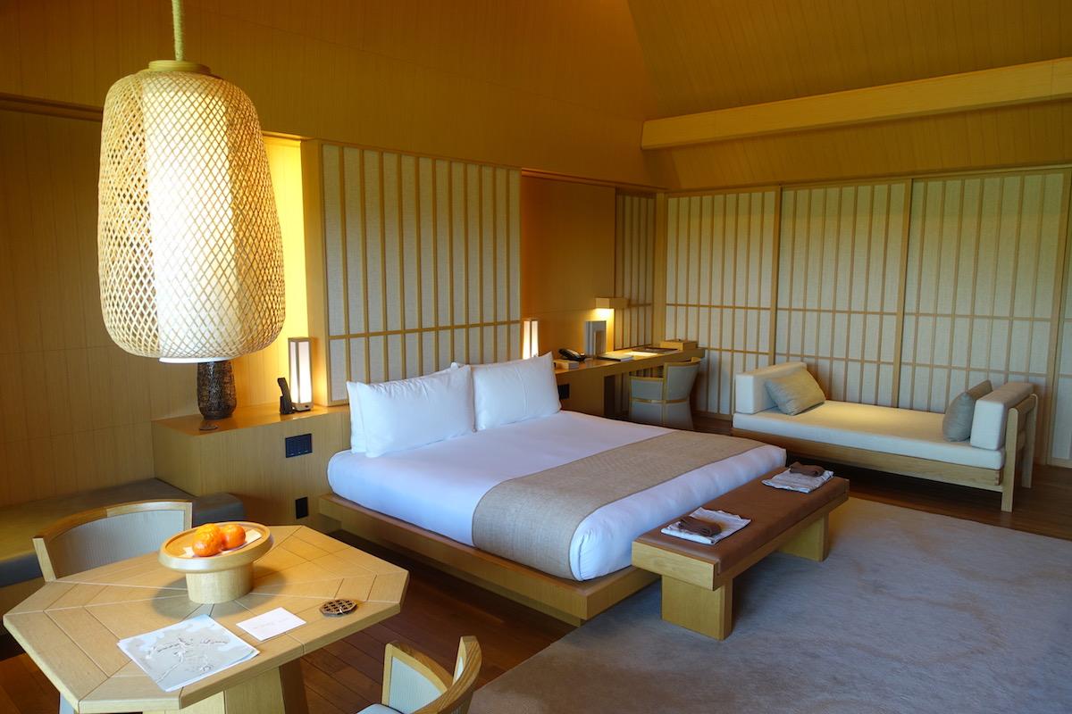 Amanemu Resort 7