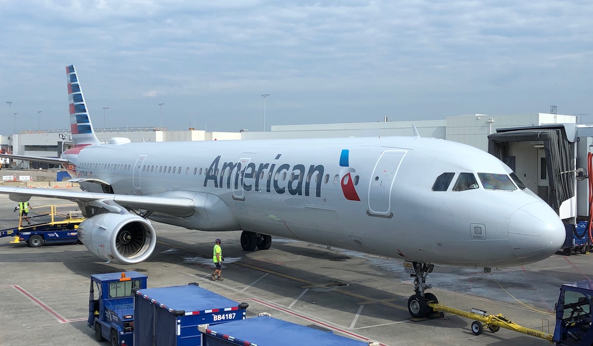 "American A321 Still Grounded Six Months After ""Incident"""