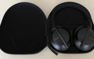 Review: Bose Noise Cancelling Headphones 700 | One Mile at a
