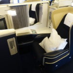British Airways 777 First Class – 4