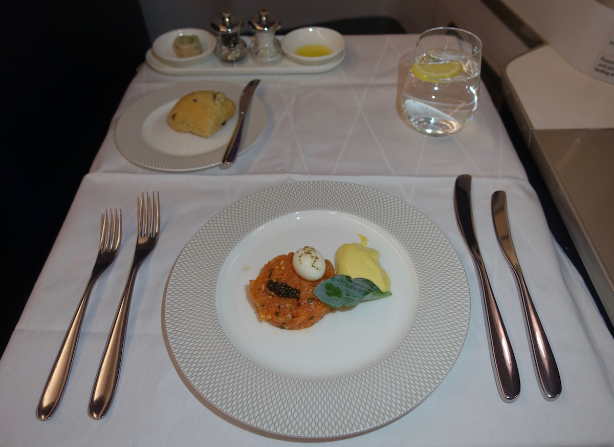 Does British Airways Have A New 777 First Class? | One ...British Airways First Class 777 Bed