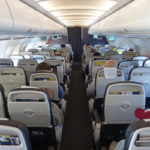 British Airways Club Europe A320 – 27
