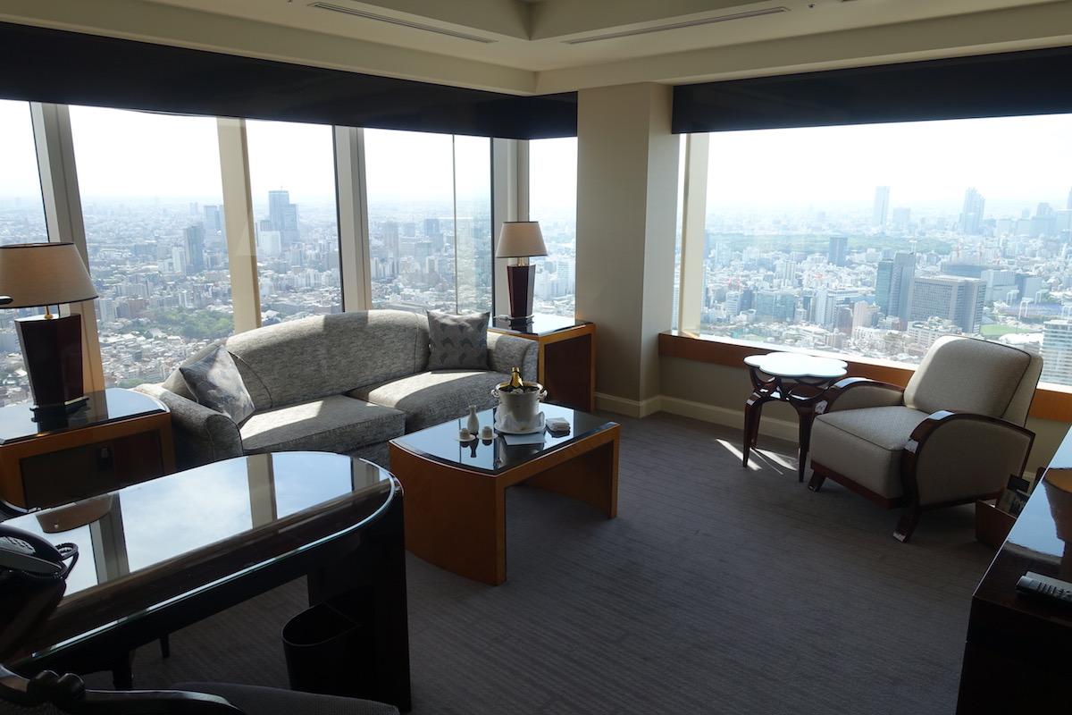 Ritz Carlton Tokyo 12