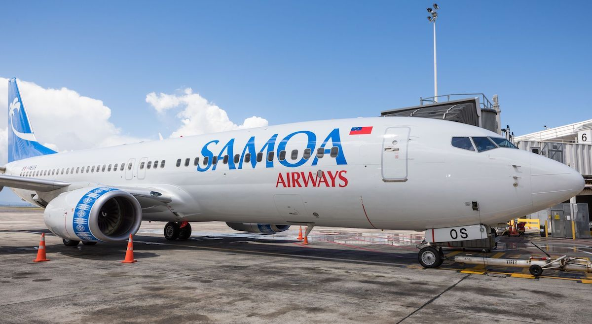 Samoa Airways Plans To Fly To LAX