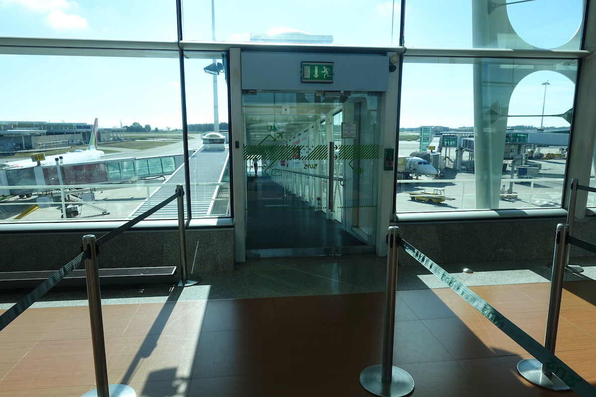 Review: TAP Air Portugal A321LR Business Class | One Mile at a Time
