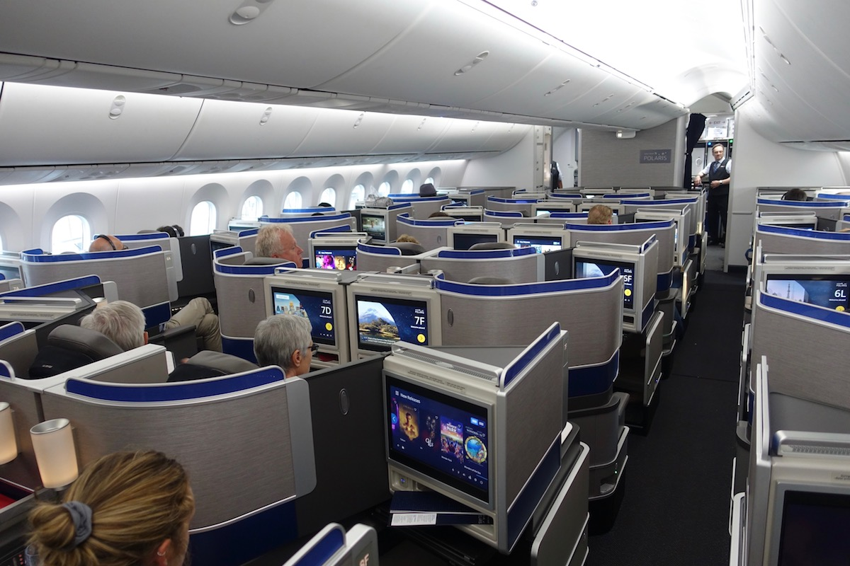 United Will Refund You In A Year For Canceled Flight One Mile At A Time