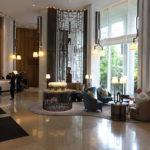 Waldorf Astoria Bangkok – 1