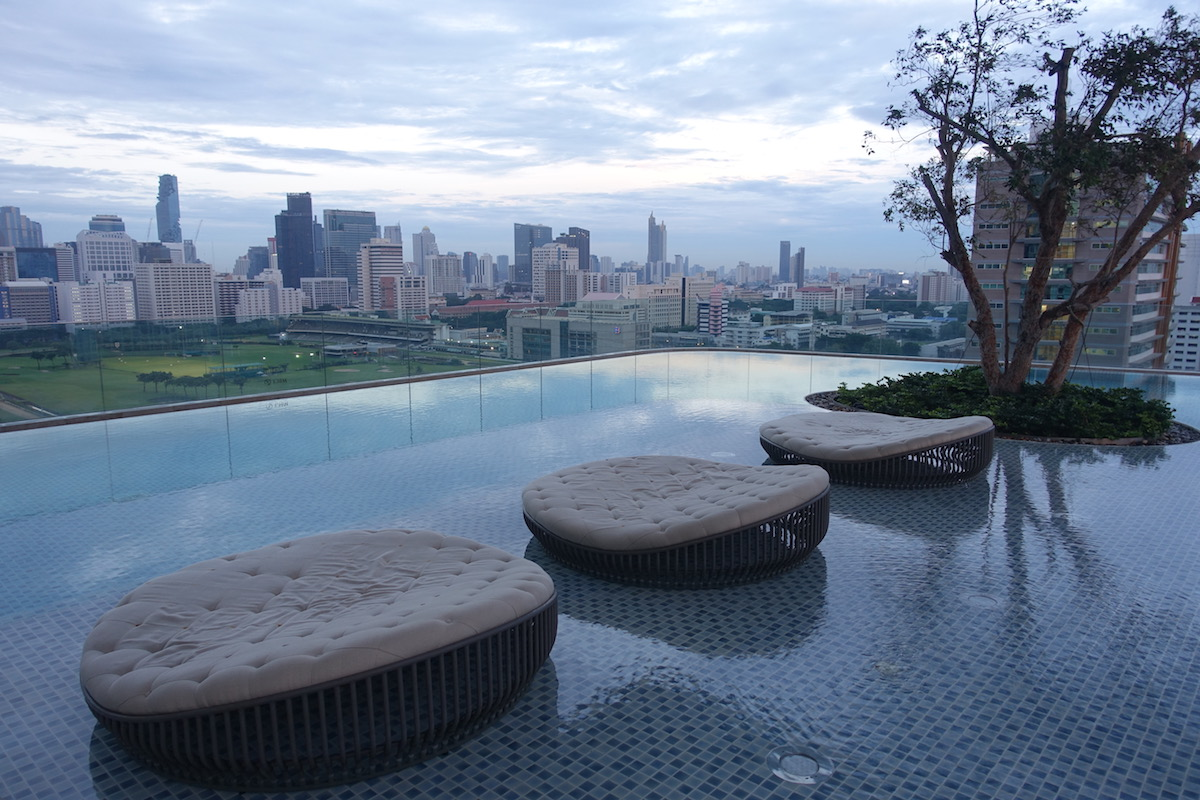 Review: Waldorf Astoria Bangkok