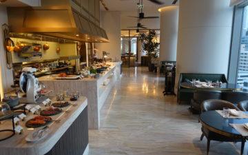 Waldorf Astoria Bangkok – 48
