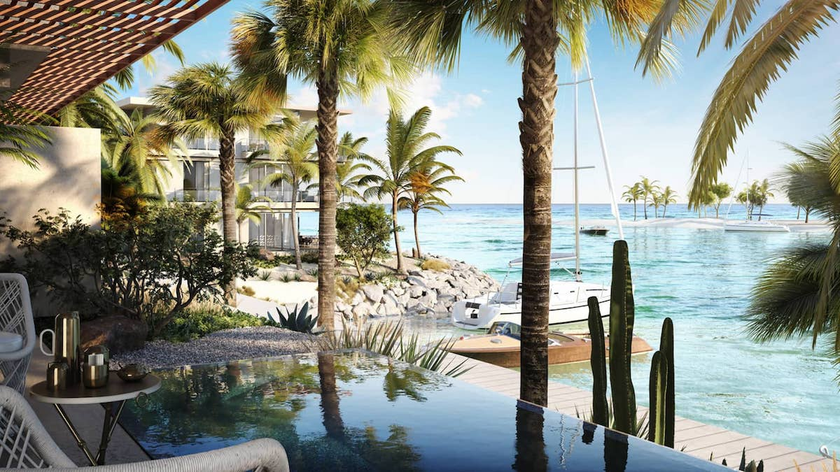 New Four Seasons Los Cabos Resort & Promotions