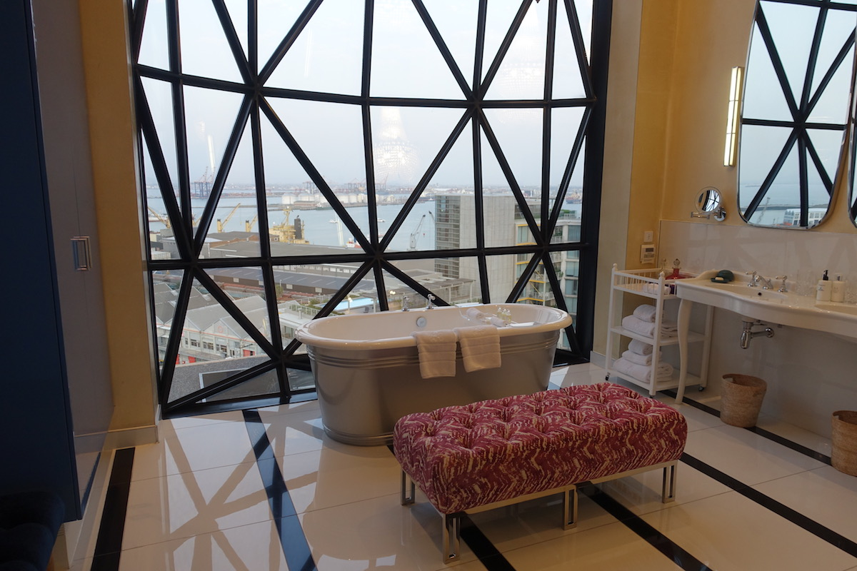 Review: The Silo Hotel Cape Town