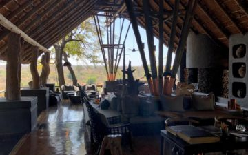 Singita Boulders Lodge Sabi Sands – 3