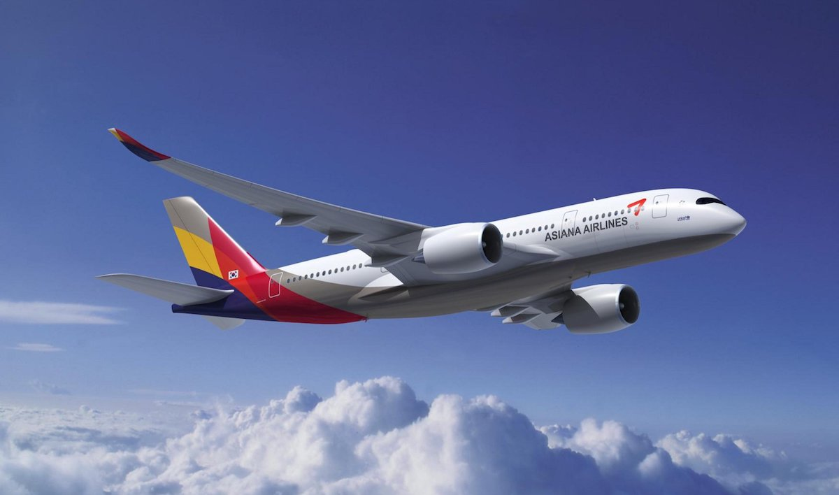 Asiana Forced To Suspend SFO Flights Due To 2013 Crash