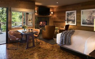 Big Sur Suite