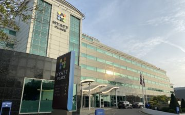 Hyatt Place London Heathrow – 1