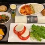 Turkish Airlines A319 Business Class – 20
