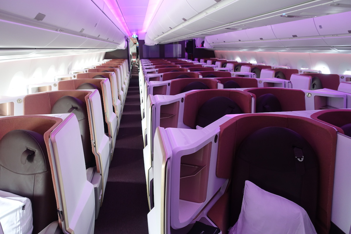 Virgin Atlantic Credit Card Review I One Mile At A Time