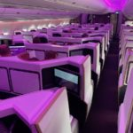 Virgin Atlantic A350 Upper Class – 29