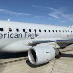 American Eagle Emb 175