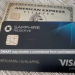 Amex Chase