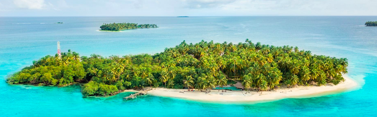 AMAZING: Redeem Hyatt Points At $2,350+ Per Night Nicaraguan Private Island