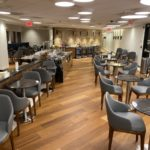 Turkish Airlines Lounge Miami – 12