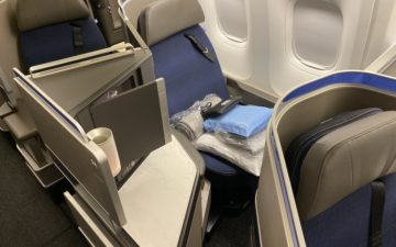 United Polaris 767 – 12