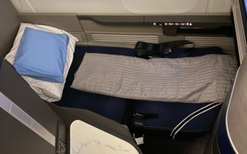 United Polaris 767 – 66