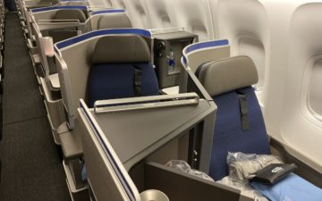 United Polaris 767 – 9