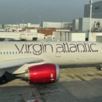 Virgin Atlantic Clubhouse Heathrow – 24