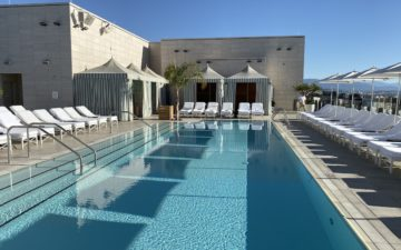 Waldorf Astoria Beverly Hills – 33