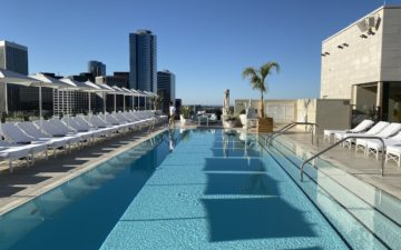 Waldorf Astoria Beverly Hills – 35