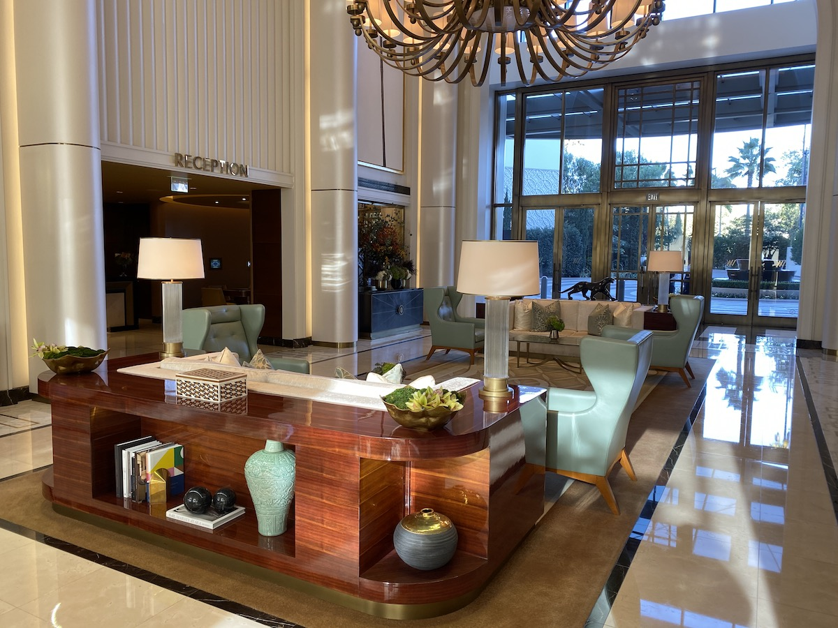 Waldorf Astoria Beverly Hills 44