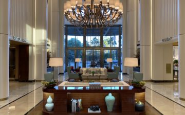 Waldorf Astoria Beverly Hills – 49