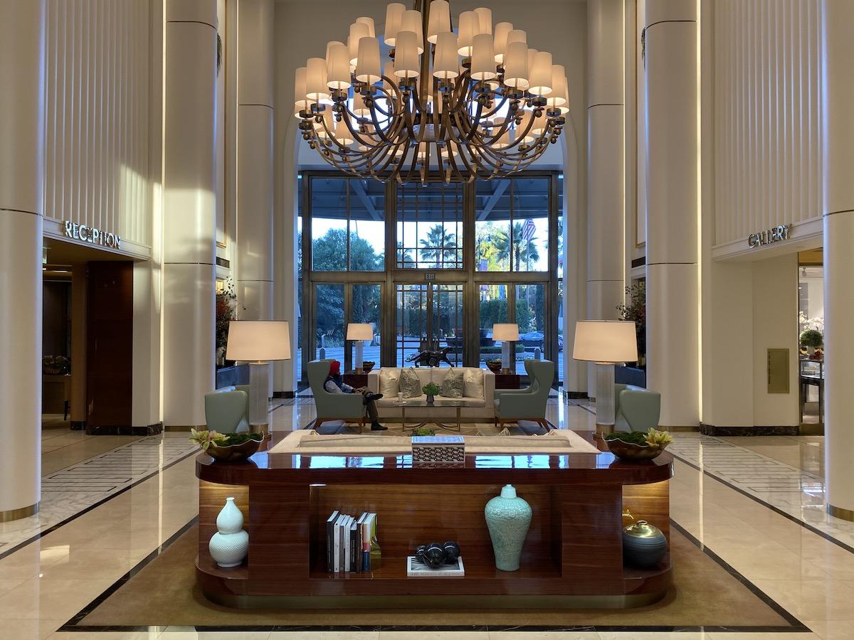 Waldorf Astoria Beverly Hills 49