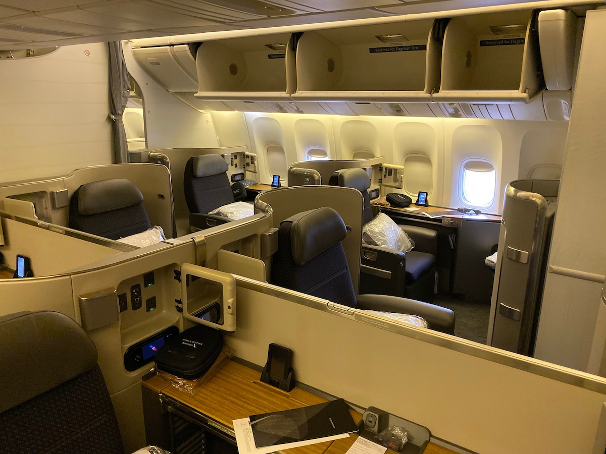 American Schedules 777-300ER On Surprising Route | One Mile at a Time