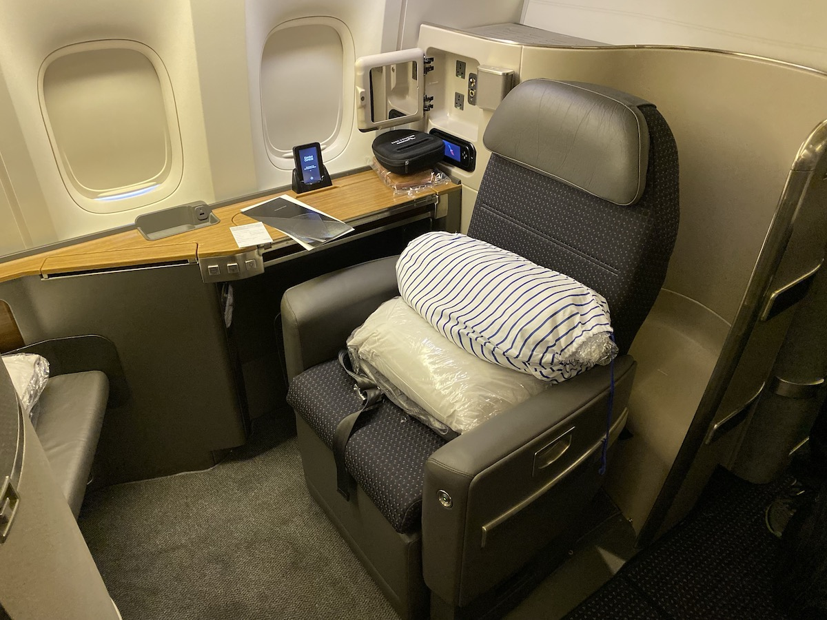 55K American Miles For First Class To Japan | One Mile at a Time