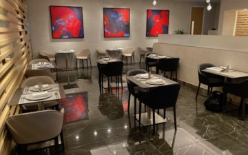 American Flagship First Dining Dfw – 5