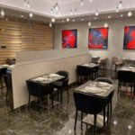 American Flagship First Dining Dfw – 8